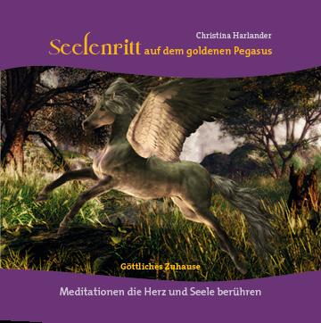 Seelenritt auf dem goldenen Pegasus