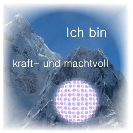 Macht & Kraft (Geführte Kurz-Meditation)