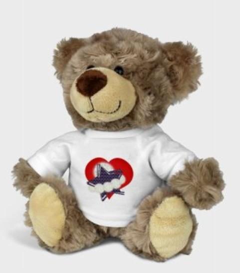"""Kuscheltier """"Teddybär"""""""
