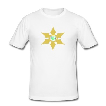 """T-Shirt - """"Aufstieg"""""""