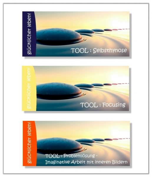 CD Erkennen & Verändern (Tools)