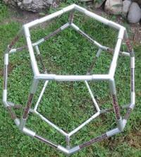 Pentagon Dodekaeder V1 (mittel)