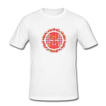 """T-Shirt - """"Kraft & Macht"""""""