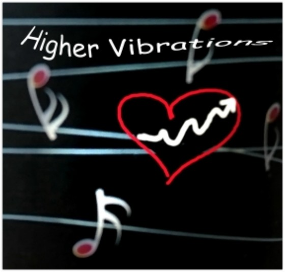 "Meditation ""Higher Vibrations"""