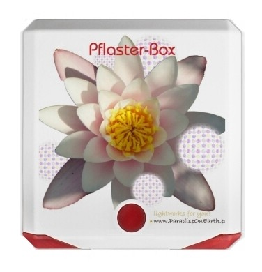 Pflaster-Box