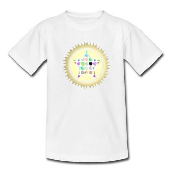 """Bio-Shirt """"Resonanzfreiheit"""""""