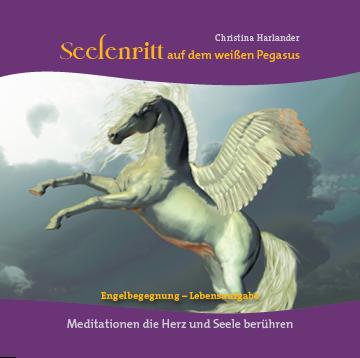 Seelenritt auf dem weißen Pegasus