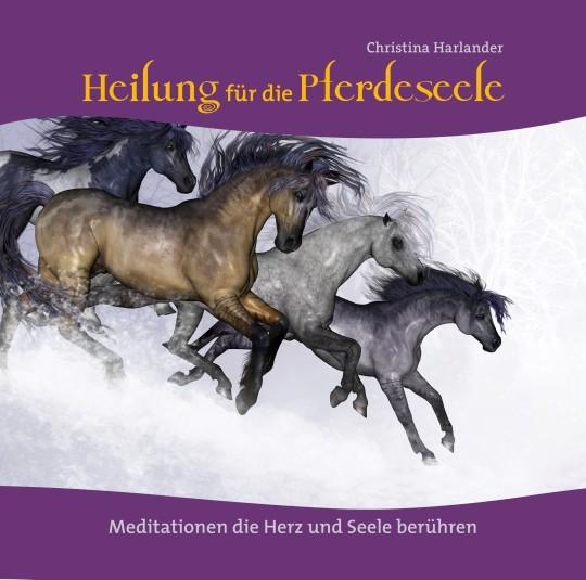 Heilung für die Pferdeseele
