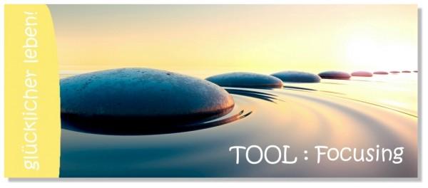 Tool Focusing