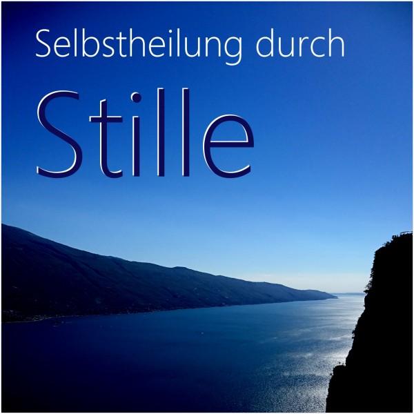 """Meditation """"Stille"""""""