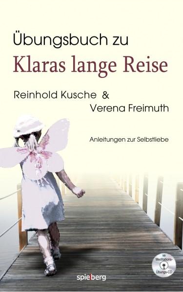 Übungsbuch - Klaras lange Reise