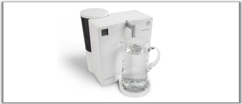 Wasseraufbereitungsgeraet