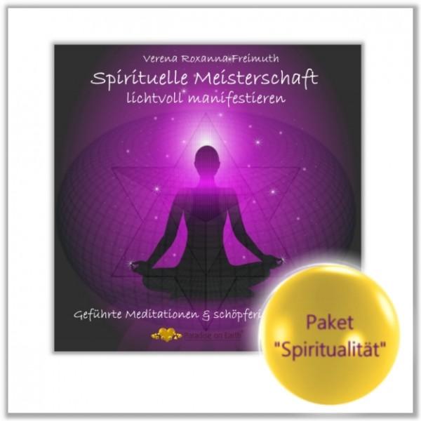 """Paket """"Spirituelle Meisterschaft"""""""