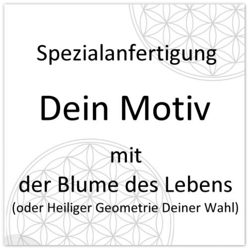 """Mundschutz Heilige Geometrie """"Spezialanfertigung"""""""